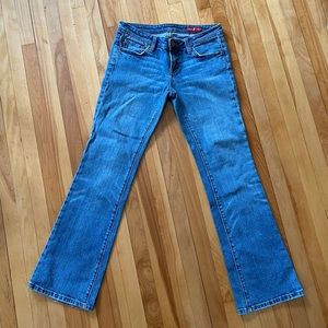 SALE‼️7 For All Man Kind Jeans